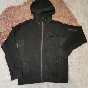 Lululemon Men's Herringbone Jacket Size M